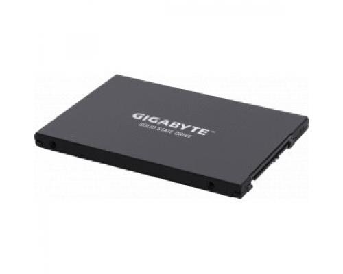 Твердотельный накопитель 1Tb SSD Gigabyte UD Pro (GP-UDPRO1T)