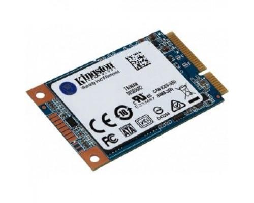 Твердотельный накопитель 240Gb SSD Kingston UV500 (SUV500MS/240G)