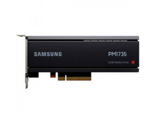 Твердотельный накопитель 1.6Tb SSD Samsung PM1735 (MZPLJ1T6HBJR-00007)