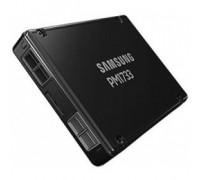 Твердотельный накопитель 7.68Tb SSD Samsung PM1733 (MZWLJ7T6HALA-00007)