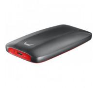 Твердотельный накопитель 2Tb SSD Samsung X5 (MU-PB2T0B)