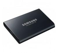 Твердотельный накопитель 2Tb SSD Samsung T5 (MU-PA2T0B)