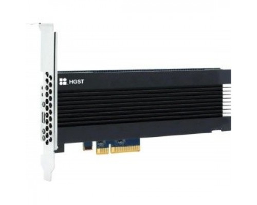 Твердотельный накопитель 1.6Tb SSD Western Digital (HGST) (Hitachi) Ultrastar SN260 (0TS1305) OEM