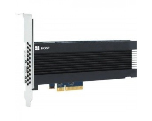 Твердотельный накопитель 1.92Tb SSD Western Digital (HGST) (Hitachi) Ultrastar SN260 (0TS1351)
