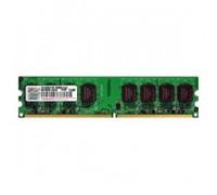 Оперативная память 1Gb DDR-II 800MHz Transcend (JM800QLU-1G)