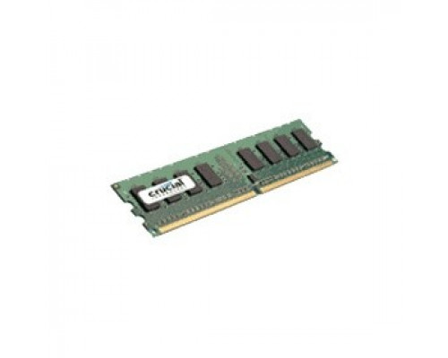 Оперативная память 2Gb DDR-II 800MHz Crucial (CT25664AA800)