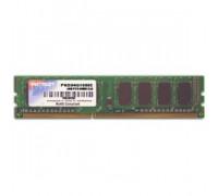 Оперативная память 4Gb DDR-III 1333MHz Patriot Signature Series (PSD34G13332)