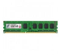 Оперативная память 4Gb DDR-III 1600MHz Transcend (JM1600KLH-4G)