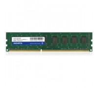 Оперативная память 2Gb DDR-III 1600Mhz ADATA (ADDU160022G11-S)