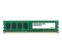 Оперативная память 4Gb DDR-III 1600MHz Apacer (AU04GFA60CATBGJ)