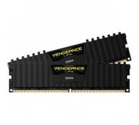 Оперативная память 16Gb DDR4 3000MHz Corsair Vengeance LPX (CMK16GX4M2B3000C15) (2x8Gb KIT)