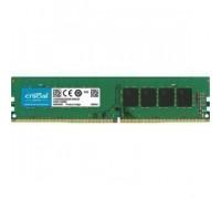 Оперативная память 4Gb DDR4 2666MHz Crucial (CT4G4DFS6266)