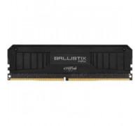 Оперативная память 8Gb DDR4 4000MHz Crucial Ballistix MAX (BLM8G40C18U4B)