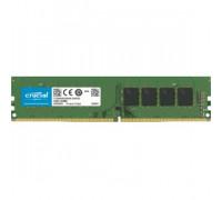Оперативная память 16Gb DDR4 2666MHz Crucial (CT2K8G4DFRA266) (2x8Gb KIT)