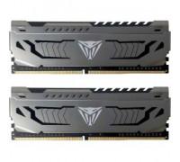 Оперативная память 64Gb DDR4 3000MHz Patriot Viper Steel (PVS464G300C6K) (2x32b KIT)