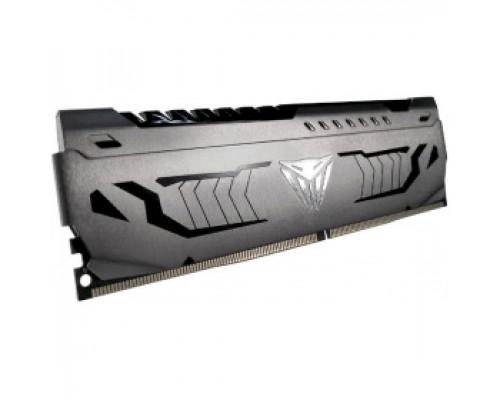 Оперативная память 16Gb DDR4 3000MHz Patriot Viper Steel (PVS416G300C6)