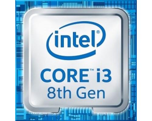 Процессор Intel Core i3 - 8100T OEM