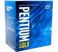 Процессор Intel Pentium Gold G5600 BOX