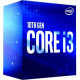 Процессор Intel Core i3 - 10300 BOX