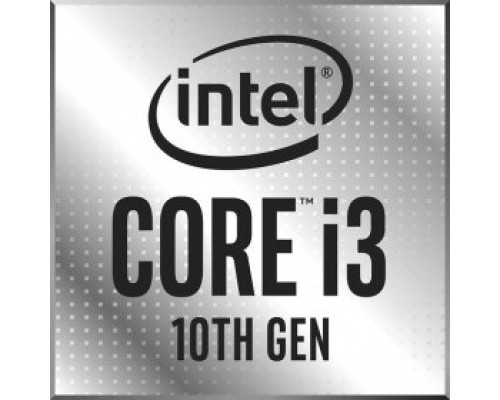 Процессор Intel Core i3 - 10300 OEM