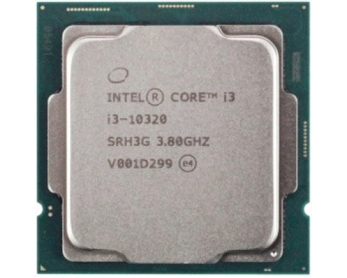Процессор Intel Core i3 - 10320 OEM