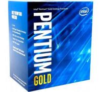 Процессор Intel Pentium G6600 BOX