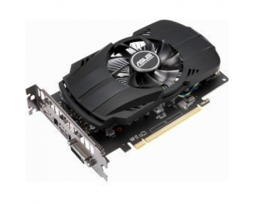 Видеокарта AMD (ATI) Radeon RX 550 ASUS PCI-E 4096Mb (PH-RX550-4G-EVO)