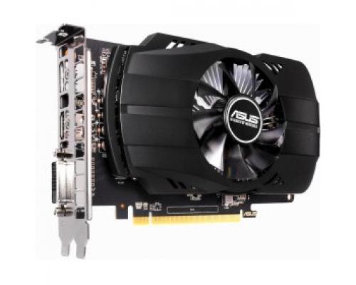 Видеокарта AMD Radeon RX 550 ASUS PCI-E 2048Mb (PH-550-2G)