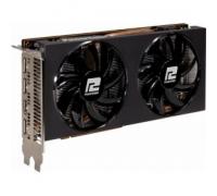 Видеокарта AMD Radeon RX 5600 XT PowerColor PCI-E 6144Mb (AXRX 5600XT 6GBD6-3DHV2/OC)