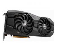 Видеокарта AMD (ATI) Radeon RX 5500 XT ASUS PCI-E 8192Mb (ROG-STRIX-RX5500XT-O8G-GAMING)
