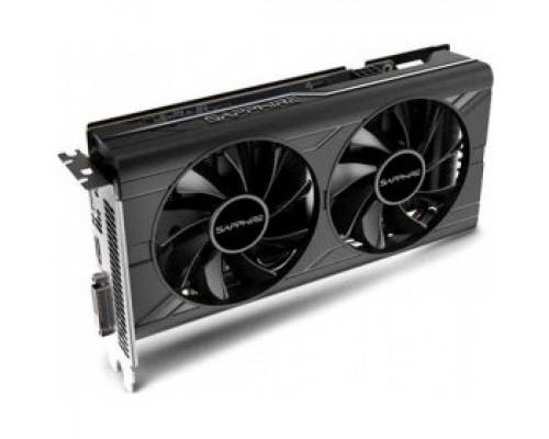 Видеокарта AMD Radeon RX 570 Sapphire Pulse PCI-E 8192Mb (11266-78-20G)