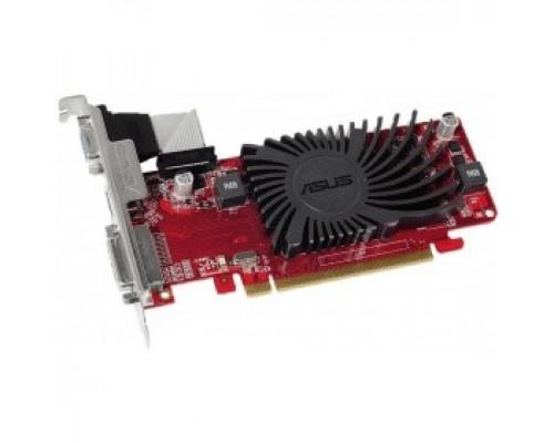Видеокарта AMD Radeon R5 230 ASUS Silent PCI-E 2048Mb (R5230-SL-2GD3-L)