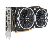 Видеокарта AMD (ATI) Radeon RX 570 MSI PCI-E 4096Mb (RX 570 ARMOR 4G)