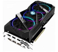 Видеокарта nVidia GeForce RTX2080 Super Gigabyte PCI-E 8192Mb (GV-N208SAORUS-8GC)
