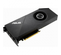 Видеокарта nVidia GeForce RTX2080 ASUS PCI-E 8192Mb (TURBO-RTX2080-8G-EVO)