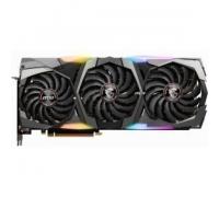Видеокарта nVidia GeForce RTX2080 Super MSI PCI-E 8192Mb (RTX 2080 SUPER GAMING X TRIO V1)