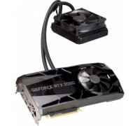 Видеокарта nVidia GeForce RTX2080 Super EVGA FTW3 HYBRID GAMING PCI-E 8192Mb (08G-P4-3288-KR)