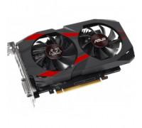 Видеокарта nVidia GeForce GTX1050 Ti ASUS PCI-E 4096Mb (CERBERUS-GTX1050TI-O4G)