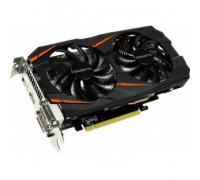 Видеокарта nVidia GeForce GTX1060 Gigabyte WindForce 2X PCI-E 6144Mb (GV-N1060WF2OC-6GD)