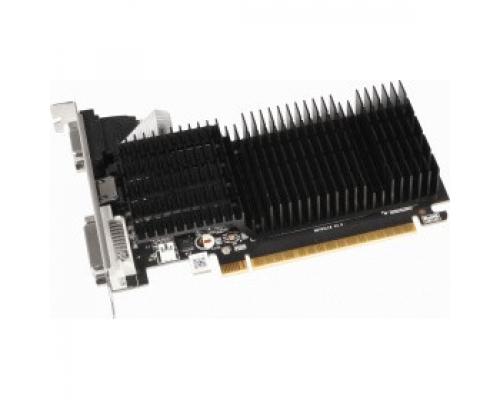 Видеокарта GeForce GT710 KFA2 PCI-E 1024Mb (71GGF4DC00WK)