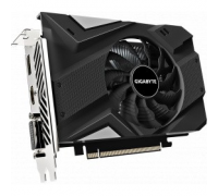 Видеокарта nVidia GeForce GTX1650 Gigabyte PCI-E 4096Mb (GV-N1656OC-4GD V2)