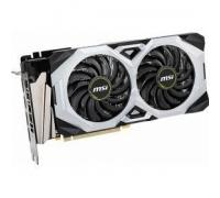 Видеокарта nVidia GeForce RTX2060 Super MSI PCI-E 8192Mb (RTX 2060 SUPER VENTUS OCV1)