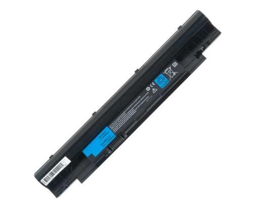 268X5 аккумулятор для ноутбука Dell Inspiron 13z, N311z, Inspiron 14z, N411z, Latitude 3330, Vostro V131, 5200mAh, 11.1V