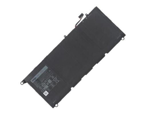 90V7W аккумулятор для ноутбука Dell XPS 13-9343, 13-9350, 7.6V, 56Wh