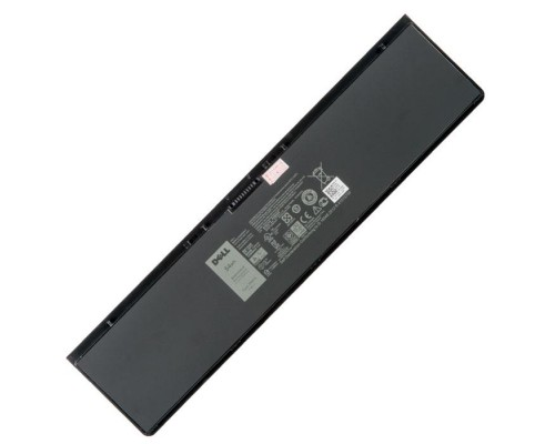 34GKR аккумулятор для ноутбука Dell Latitude E7440, 7.6V, 54Wh