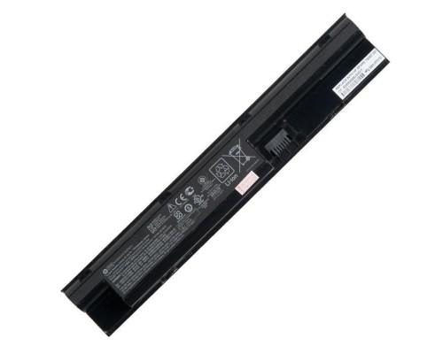 FP06 аккумулятор для ноутбука HP 250, 255, ProBook 440, 450, 470, 47Wh, 10.8V