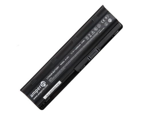 AI-DV5 аккумулятор для ноутбука HP dv4, dv5, dv6, G50, G60, G70, Compaq Presario CQ40, CQ45, CQ50, CQ60, CQ61, CQ70, CQ71, HDX X16, 4400mAh, 11.1V
