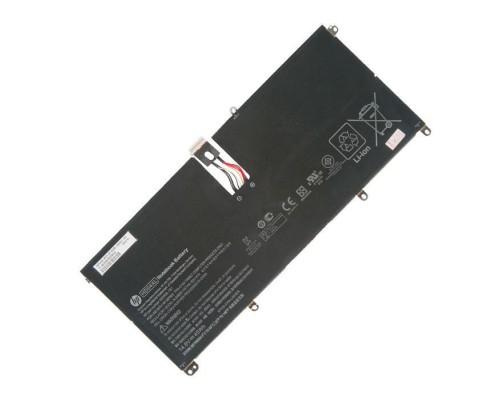 HD04XL аккумулятор для ноутбука HP Envy 13-2000, Spectre XT 13-2000, 45Wh, 14.8V