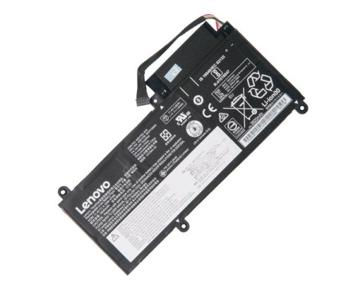 45N1754 аккумулятор для ноутбука Lenovo ThinkPad E450, E455, 47Wh, 11.4V
