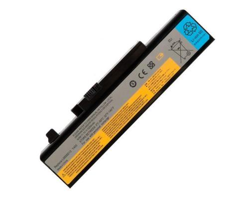L08S6D13 аккумулятор для ноутбука Lenovo IdeaPad Y450, Y450G, Y550A, Y550P, 5200mAh, 11.1V